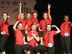 Distinguished Young Women: Heartbreakers