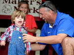 Ham Days Part 2015 Part I