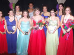 2014 Distinguished Young Woman