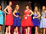Marion County DYW 2018 - 'Spice' Girls