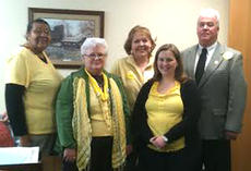 """<div class=""""source""""></div><div class=""""image-desc"""">Pictured with State Rep. Terry Mills are, from  left, Rose Graves, Carol Nally, Amy Morgeson and Kelli Smith. </div><div class=""""buy-pic""""></div>"""