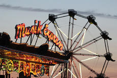 """<div class=""""source"""">Nick Schrager</div><div class=""""image-desc"""">The carnival will open at 5 p.m. every night from June 30 through July 5. </div><div class=""""buy-pic""""><a href=""""/photo_select/35308"""">Buy this photo</a></div>"""