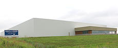 """<div class=""""source"""">Jason Morrow</div><div class=""""image-desc"""">The 105,000 square foot spec building on the bypass has been empty for five years, but sees a steady flow of interested buyers according to owner Freddie Hilpp. </div><div class=""""buy-pic""""><a href=""""/photo_select/50461"""">Buy this photo</a></div>"""