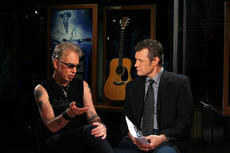 """<div class=""""source""""></div><div class=""""image-desc"""">Pictured is Trent Clutts with actor, screenwriter, director and musician Billy Bob Thornton. </div><div class=""""buy-pic""""></div>"""