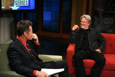 """<div class=""""source""""></div><div class=""""image-desc"""">Pictured is Trent Clutts with """"Kris"""" Kristofferson, an American country music singer, songwriter, musician and film actor.</div><div class=""""buy-pic""""></div>"""