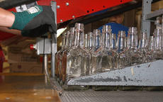 "<div class=""source"">Stephen Lega</div><div class=""image-desc"">Empty bottles are placed into the bottling line. </div><div class=""buy-pic""><a href=""/photo_select/36684"">Buy this photo</a></div>"