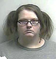 """<div class=""""source""""></div><div class=""""image-desc"""">Tabitha K. Hutchison of Lebanon was sentenced to 15 years in prison after pleading guilty in January of 2011 to first-degree manslaughter, first-degree assault (two counts), DUI second offense, operating on a suspended/revoked license and failure to provide proof of insurance. </div><div class=""""buy-pic""""></div>"""