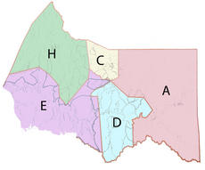 """<div class=""""source""""></div><div class=""""image-desc"""">The map shows the magisterial districts as they exist today.</div><div class=""""buy-pic""""></div>"""