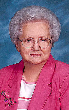 "<div class=""source""></div><div class=""image-desc"">Ethel Bradshaw will celebrate her 100th birthday from 1 to 3 p.m., Sunday, Oct. 27, at Calvary Parish Hall. The family requests no gifts please. All relatives and friends are invited to attend.</div><div class=""buy-pic""></div>"