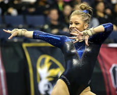 "<div class=""source""></div><div class=""image-desc"">Gymnast Mollie Korth knows UK's success has changed the perception of the program going into the national semifinals Friday in St. Louis. (UK Athletics photo) </div><div class=""buy-pic""></div>"