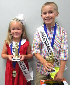 """<div class=""""source""""></div><div class=""""image-desc"""">5-7-year-old winners Ava Bright, daughter of Natalie Wheatley and Jesse Bright. Jeremy Bagwell, son of Stephen and Jessica Bagwell. They will compete at the Kentucky State Fair in August. </div><div class=""""buy-pic""""></div>"""