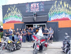 "<div class=""source""></div><div class=""image-desc"">Rigdon Built Toyz, 107 North Depot Street, Lebanon, had its official grand opening Friday, April 22, 2016. RBT specializes in motorcycles, dirt bikes, four wheelers, razors and side-by-sides. With a huge inventory of Harley Davidson parts in stock, RBT also does tire changes, tune-ups and all your service needs. Owners Billy and Melanie Rigdon invite you to stop by. </div><div class=""buy-pic""></div>"