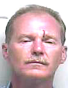 """<div class=""""source""""></div><div class=""""image-desc"""">Dewayne Shipp, 49, (in a photo from last year) has been charged with murder in connection with the shooting that killed Marion County Deputy Anthony Rakes.</div><div class=""""buy-pic""""></div>"""