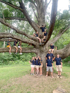 "<div class=""source""></div><div class=""image-desc"">The team took the famous annual walk to the ""big tree"".  </div><div class=""buy-pic""></div>"