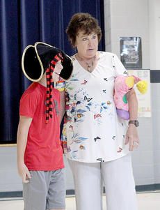 """<div class=""""source""""></div><div class=""""image-desc"""">Appalachian storyteller Octavia Sexton worked with students on imaginative storytelling.</div><div class=""""buy-pic""""></div>"""