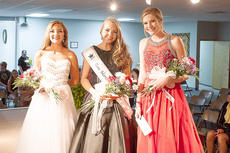 """<div class=""""source""""></div><div class=""""image-desc"""">Miss Teen Marion County Fair Court, from left, first runner-up Emily Truax, winner Madison Goodlett from Mount Eden, and second runner-up Grayson Wise. </div><div class=""""buy-pic""""></div>"""