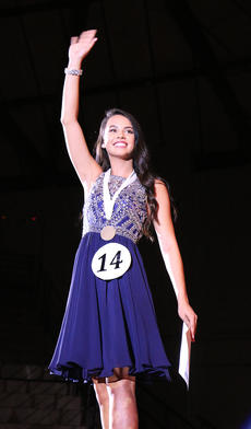 "<div class=""source"">Stevie Lowery</div><div class=""image-desc"">Kelly Miles is the 2019 Marion County Distinguished Young Woman. She is the daughter of Bobby and Leizel Miles.</div><div class=""buy-pic""><a href=""/photo_select/62604"">Buy this photo</a></div>"