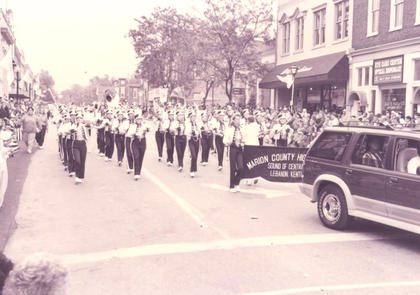 In celebration of the 50th Anniversary of Ham Days, we will be sharing throwback photos every week to commemorate the legacy of our favorite event.
